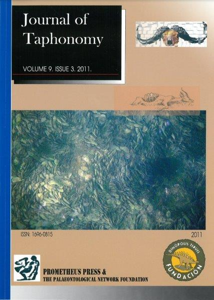 VOLUME 9. NUMBER 3. 2011